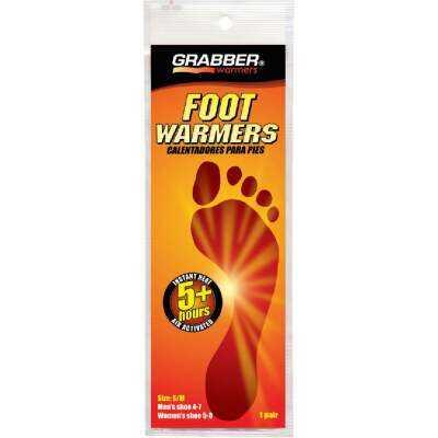 Grabber Small/Medium Foot Warmer